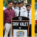 Valet Parking Services, Security Guards Services In Delhi