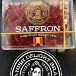 Buy Premium Quality 2 Gram Spanish Saffron online in Houston, TX USA