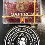 Buy Premium Quality 1 Gram Spanish Saffron online in Houston, TX USA
