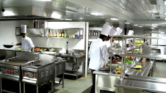 Food processing pest elimination, control services in Houston Texas