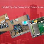 Helpful Tips For Doing Servo Drive Service