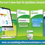 Everything You Need To Know About The Quickbooks Enterprises