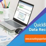Working Of the QuickBooks Auto Data Recovery And Steps For Using It!