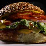 Online Order Best Burgers in Dhaka | Gourmet Food Company