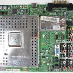 Used TV Parts