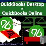 Which Is Better In 2019: QuickBooks Online Vs QuickBooks Desktop