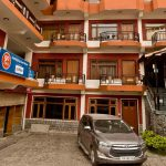 Hotels in Mcleodganj get to you a touch that is homely