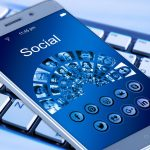 Largest Social Media Sites