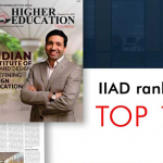 Boost your Design Career with IIAD, New Delhi