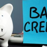 The Implications of Bad Credit Score