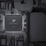Kirin 980 – delivers 75% better CPU performance,Better support for multi-camera