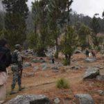 बालाकोट एयरस्ट्राइक: पाकिस्तान ने 43 दिन बाद कराया पत्रकारों का दौरा, घटनास्थल पर दिखे ये निशान