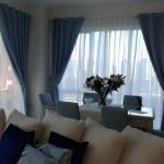Curtain Installation Dubai