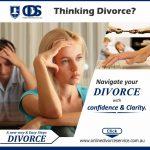 Cheap Online Divorce Service in Australia