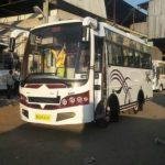 21 Seater Minibus Hire In Mysore