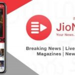 Now, Reliance offers JioNews, one-stop shop for live news, magazines