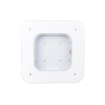 Buy LED Canopy Lights that will work for 50,000 working Hours