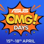 Flipkart-ASUS sale: Best deals on popular ASUS smartphones