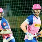 Royals drop Rahane as skipper, Smith takes charge
