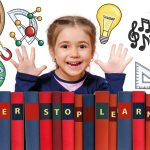 Right Brain Education – Start Right Brain Education Early | Tickle Right