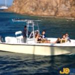 Luxury Crewed Yacht Charters