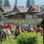 Travel: Cowboys needed for ranch getaway, no experience necessary