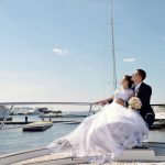 Wedding Yacht Rentals in Dubai
