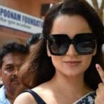 Kangana attacks Sonia, Congress, says