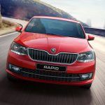 Buy Skoda Rapid Car at Best Price – Arya Skoda