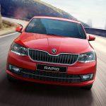 Buy Skoda Rapid Car at Best Price – Arya Skoda