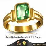 Pachu Stone Price | Pachu Stone Benefits | Gemstone Universe