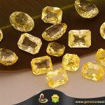 Pushparagam Stone Benefits | Pushparagam Stone | Gemstone Universe