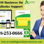 Steps To Prepare Taxes Of Business On QuickBooks Accounting Software