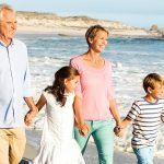 What is family sponsorship in Canada?