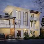 Villas In Sarjapur   G+2 Duplex Villas   3214 sq.ft. High End Luxury Villas