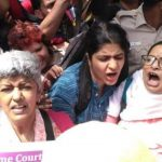 Section-144 imposed outside SC after protests against clean-chit to CJI