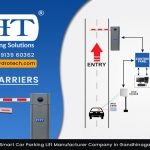 About Automated Boom Barrier Gate Manufacturer by PHT