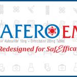 Tafero EM – Tenofovir Alafenamide, Antiretrovirals Drugs Manufacturer in India