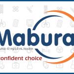 Mabura – Adalimumab, Drugs for Crohn's Disease and Ulcerative Colitis in India