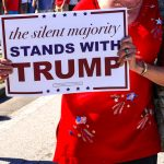Why Support For Trump?