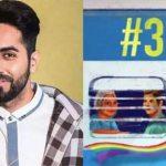 Starring Ayushmann Khurrana, 'Shubh Mangal Zyada Saavdhan' features gay romance