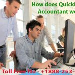 How does QuickBooks Accountant work?