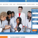 Study MBBS In Georgia for Indian students