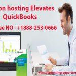 Add-on hosting Elevates QuickBooks