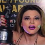 Shocker! Rakhi Sawant wins Dadasaheb Phalke for 'Best Item Dancer'