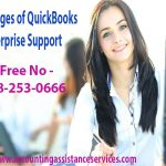 What are the Advantages of QuickBooks Enterprise Support?