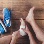 Hardware removal after Ankle Fracture Treatment