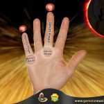 Gomed Stone Finger | Gomed Stone Wearing Day and Time | Gemstone Universe