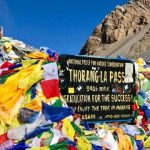 Annapurna circuit trek   Annapurna circuit