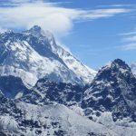Three Passes Trek | Everest High Passes Trek